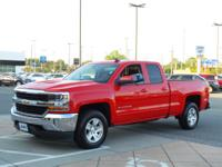 You will love this 2016 Chevrolet Silverado 1500 Double