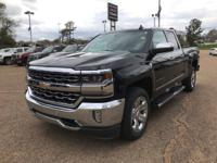 CARFAX One-Owner. Clean CARFAX. 2016 Chevrolet