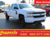Clean CARFAX. CARFAX One-Owner. This 2016 Chevrolet