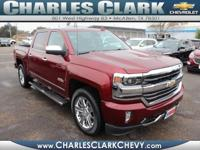 Treat yourself to this 2016 Chevrolet Silverado 1500