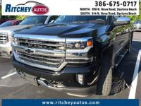 CERTIFIED PRE-OWNED 2016 CHEVY SILVERADO 1500 HIGH