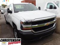 2016+Chevrolet+Silverado+1500+WT+in+Summit+White+for+sa