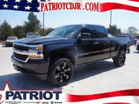 Options:  2016 Chevrolet Silverado 1500 Ls|6-Speed