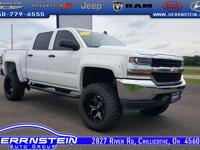 2016 Chevrolet Silverado 1500 LS This Chevrolet