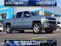 Southern Chevrolet is excited to offer this trusty 2016