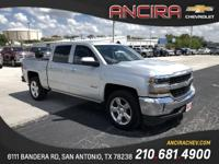 This used Chevrolet Silverado 1500 LT is now for sale