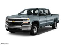 Get ready to go for a ride in this 2016 Chevrolet