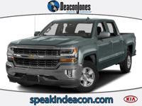 ** 2016 Chevrolet Silverado 1500 LT ** Please contact