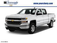 Options:  2016 Chevrolet Silverado 1500 Lt|4X2 Lt 4Dr