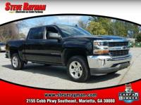 CHEVROLET CERTIFIED PRE-OWNED VEHICLE, LT TRIM CREW