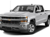 Options:  2016 Chevrolet Silverado 1500 Lt|Miles: