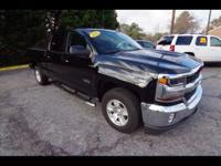 This year is the year of the Silverado. Fuel saving
