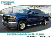 Chevrolet Certified. EPA 23 MPG Hwy/16 MPG City!
