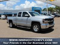 EPA 23 MPG Hwy/16 MPG City! CARFAX 1-Owner, Excellent