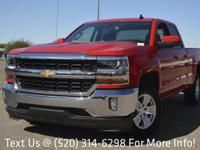 Options:  2016 Chevrolet Silverado 1500 2Wd Double Cab