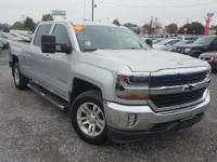 2016 Chevrolet Silverado 1500 LT. Serving the