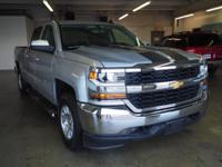 **CLEAN CAR FAX** and **ONE OWNER**. Silverado 1500 LT,