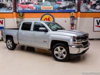 2016 Chevrolet Silverado 1500 LT 4X4  Non-Smoking, ONE