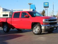 NEW PRICE!!!!, Local Trade In, 1 OWNER, GM CERTIFIED.