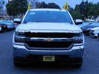 Options:  2016 Chevrolet Silverado 1500