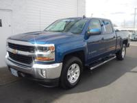 Very Nice, CARFAX 1-Owner, Chevrolet Certified, LOW