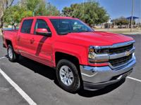 Options:  2016 Chevrolet Silverado 1500|Vin: