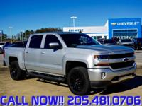 CHEVROLET CERTIFIED, ABS brakes, Compass, Electronic