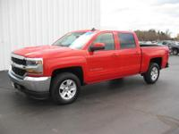 2016 Chevrolet Silverado 1500 This is the vehicle for