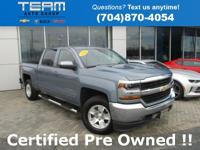 GM CERTIFIED PRE OWNED / Passed Rigorous 172 Point