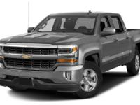 Options:  2016 Chevrolet Silverado 1500 Lt|Miles: