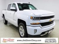 Drive home this 2016 Chevrolet Silverado 1500 LT in