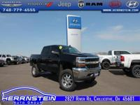 2016 Chevrolet Silverado 1500 LT This Chevrolet