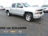 LT Z71 CREW CAB 4X4 WITH ALL-STAR EDITION & LT PLUS