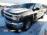 LT DOUBLE CAB 4X4 WITH ALL-STAR EDITION & HEATED FRONT