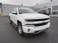 This is a great looking and driving truck! There is