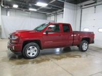 5.3L, V8, 4WD, 6 Speed automatic, 4 Door,