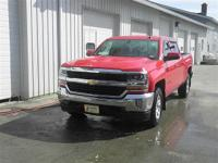 If you've been looking for the right Silverado 1500