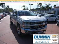 Options:  2016 Chevrolet Silverado 1500
