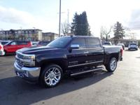 Don't miss out on this 2016 Chevrolet Silverado 1500