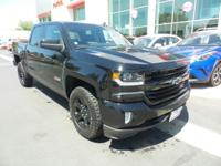 New Arrival! 4WD, Bluetooth, This 2016 Chevrolet