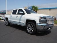 Look at this 2016 Chevrolet Silverado 1500 LTZ. Its