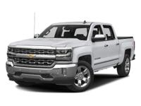 Only 10 Miles! This Chevrolet Silverado 1500 boasts a
