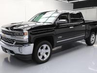 This awesome 2016 Chevrolet Silverado 1500 4x4 comes