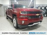 New Price! Chevrolet Silverado 1500 Clean CARFAX.