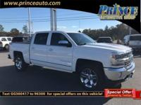 New Price! ONE OWNER!, LOCAL TRADE!, CLEAN AUTO CHECK