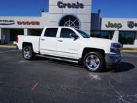 4WD LTZ CREW CAB! CLICK ME! I am the one. The only way