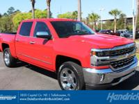 PRICED TO MOVE! This Silverado 1500 is $1,500 below