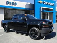 Check out this 2016 Chevrolet Silverado 1500 . Its