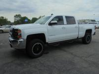 SELLER COMMENTS: This truck is a solid choice for a