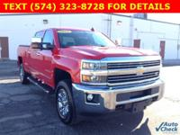 DURAMAX DIESEL, ALLOY WHEELS, BEDLINER, BLUETOOTH,